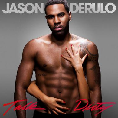 Jason Derulo Talk Dirty CD
