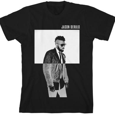 Jason Derulo Inversion T-Shirt