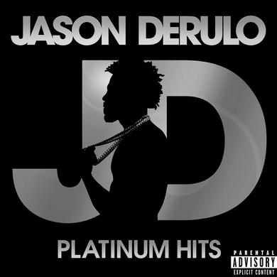 Jason Derulo Platinum Hits Digital Album