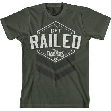 The Railers Get Railed T-Shirt