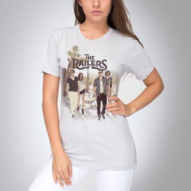 The Railers Desert Scene T-Shirt