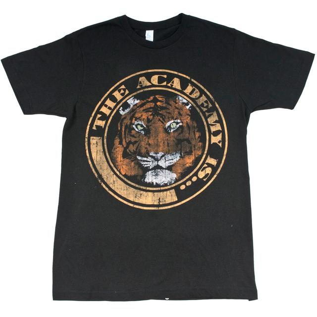 The Academy Is... Tiger T-Shirt