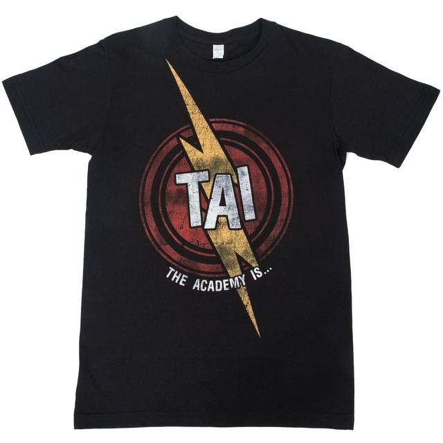The Academy Is... Bolt T-Shirt