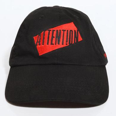 Charlie Puth Attention Dad Hat
