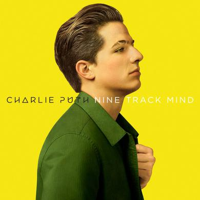 Charlie Puth Nine Track Mind (CD)