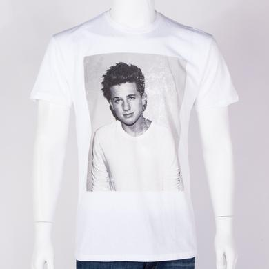 Charlie Puth CP Photo T-Shirt