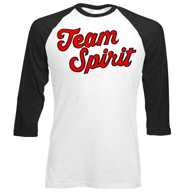 Team Spirit Sports Type Raglan