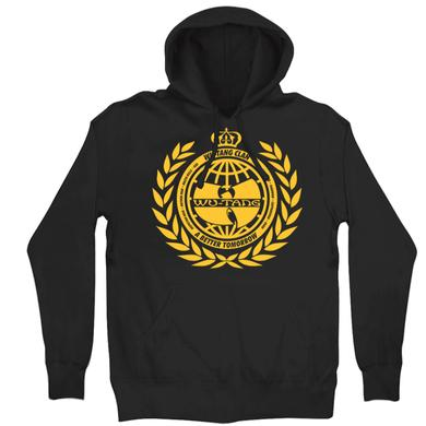 Wu-Tang Clan A Better Tomorrow Crest Hoodie