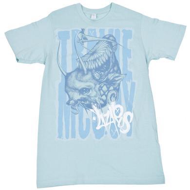 Travie McCoy Horns T-Shirt