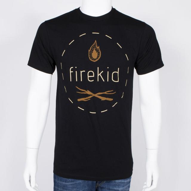 firekid Campfire T-Shirt