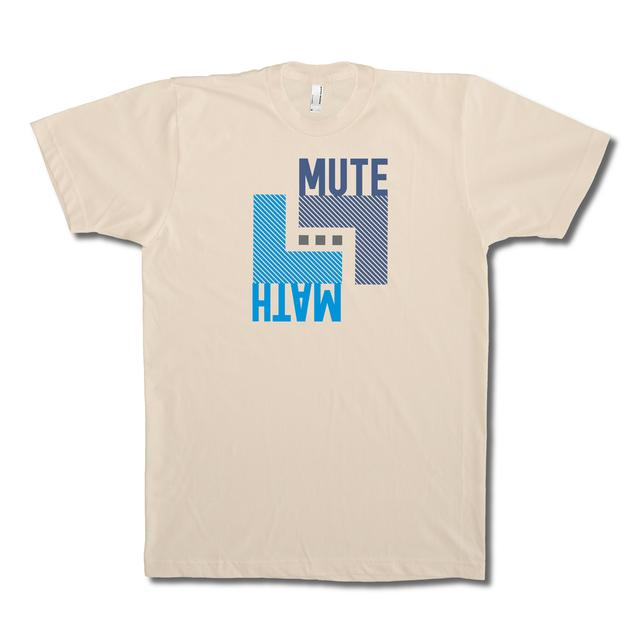 Mutemath Mathematics T-Shirt