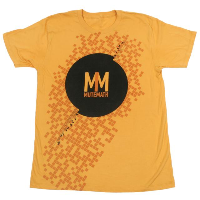 Mutemath Breakthrough T-shirt