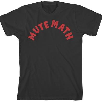 Mutemath MM Arch T-shirt (black)