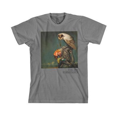 Drexxel Owl Key Slim Fit T-Shirt