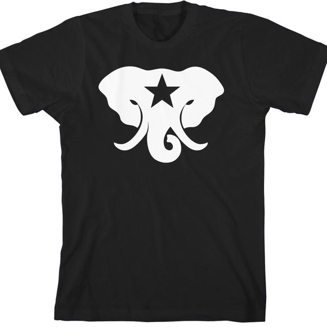 Nico & Vinz Clean Elephant T-Shirt
