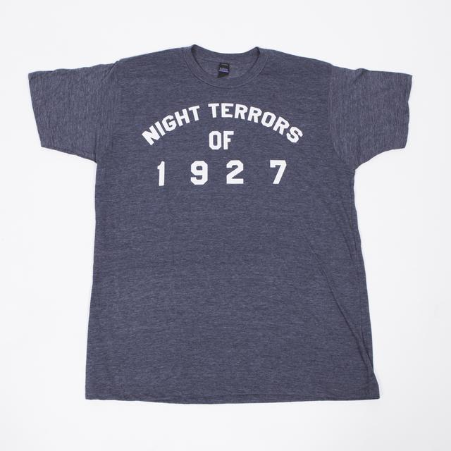 Night Terrors of 1927 Terror Arch T-Shirt
