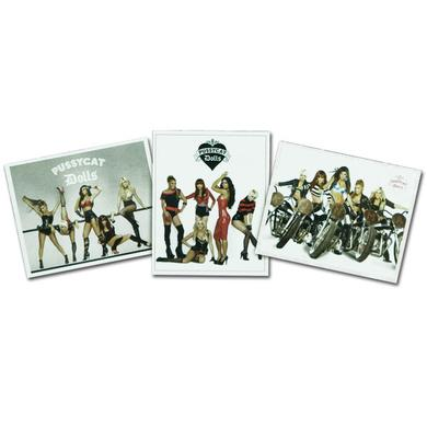 Pussycat Dolls 8 x 10 Photo Pack