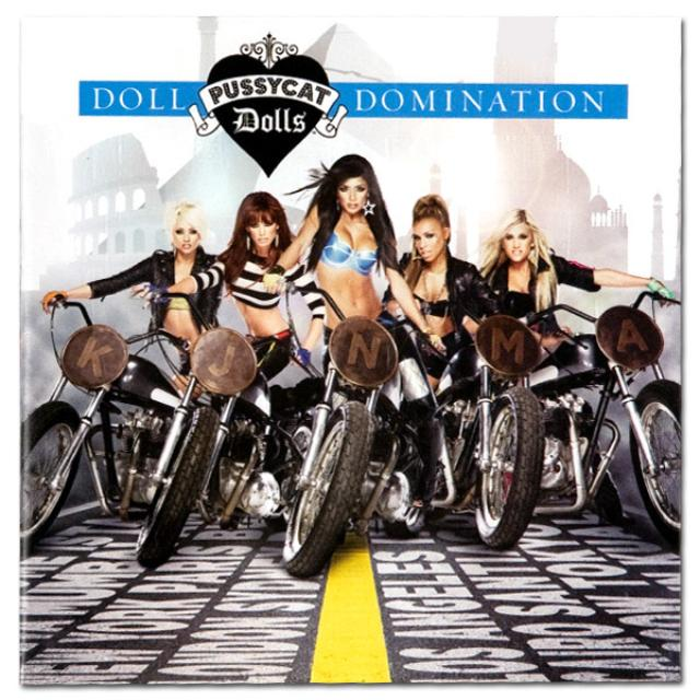 HUSH HUSH - The Pussycat Dolls -