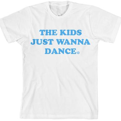 Cut Snake Just Dance Unisex T-Shirt