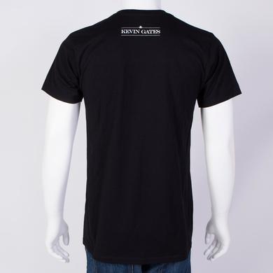 Kevin Gates Islah Slim Fit T-Shirt