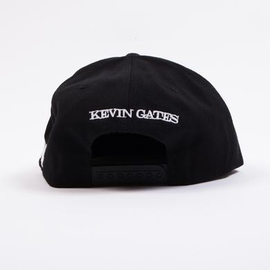 Kevin Gates Great Example Snapback Hat