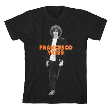 Francesco Yates Stand Up Unisex T-Shirt