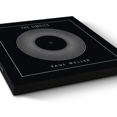 Paul Weller Collectors Box