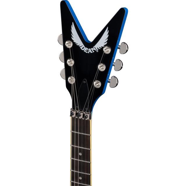 Pantera Dimebag Dime From Hell Guitar