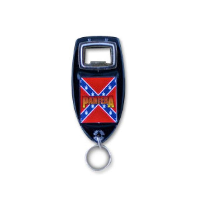 Pantera Bottle Opener Keychain