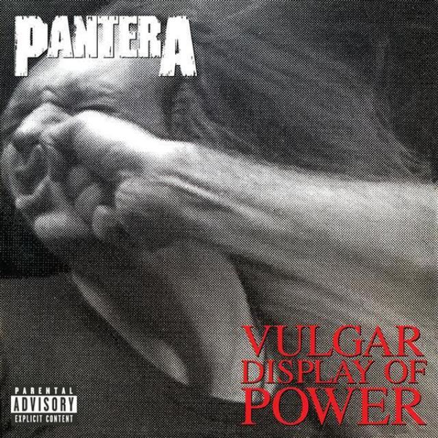 Pantera Vulgar Display Of Power (Deluxe Edition CD/DVD)