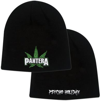Pantera Leaf Beanie