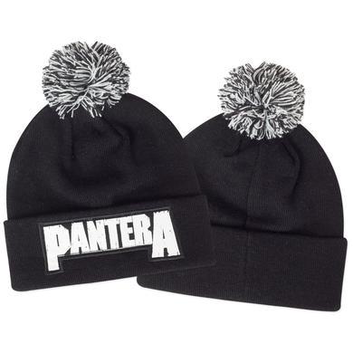 Pantera Logo Beanie