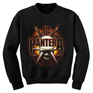 Pantera Knife Crewneck Sweatshirt