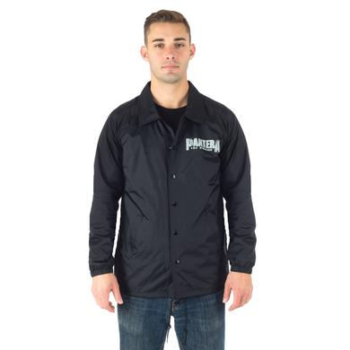 Pantera Coaches Jacket