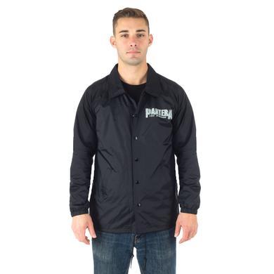 Pantera Coaches Jacket