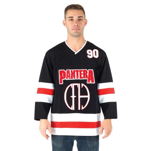 Pantera Hockey Jersey