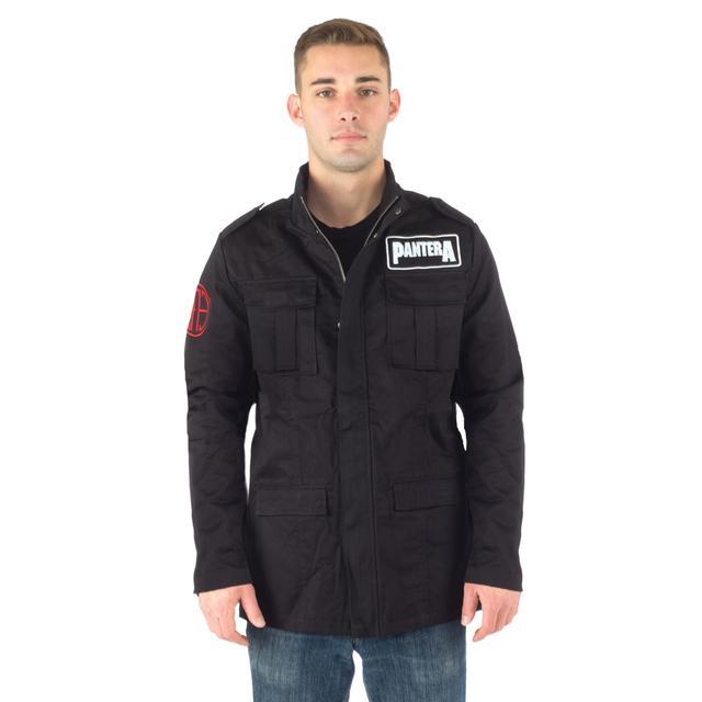 Pantera Military Jacket