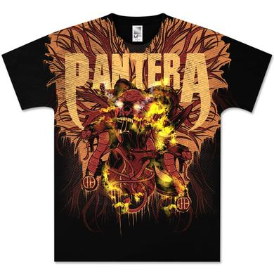 Pantera Heart Full of Lies T-Shirt