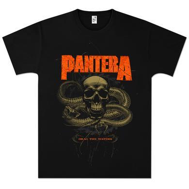 Pantera Snake T-Shirt