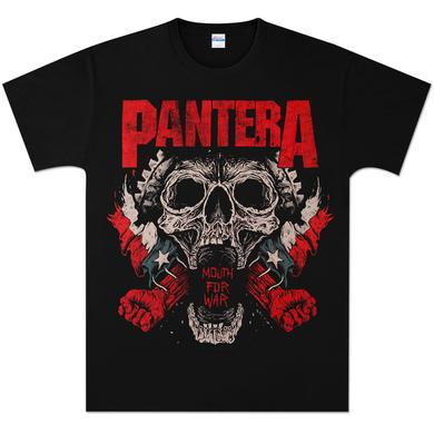 Pantera Mouth For War T-Shirt