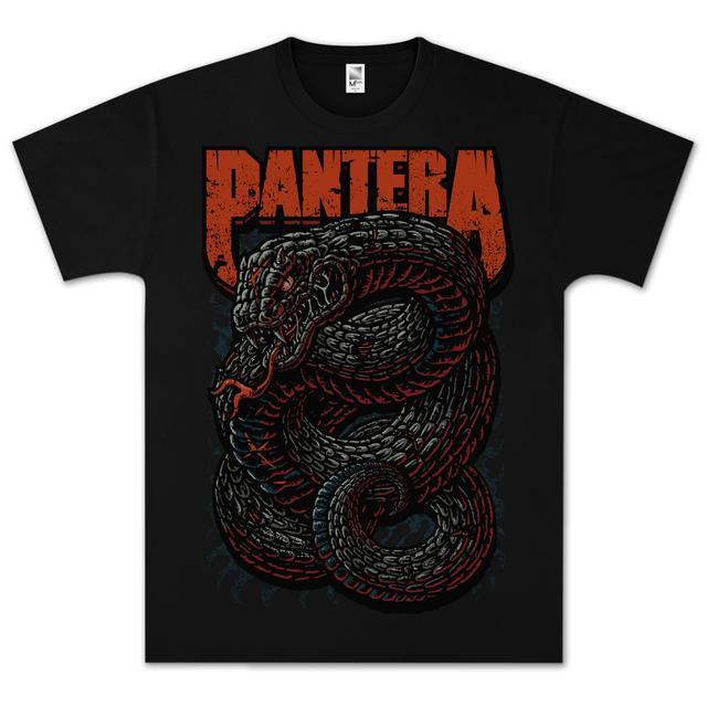 Pantera Venomous T-Shirt