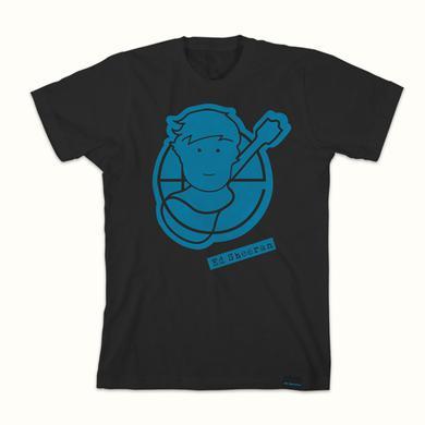 Ed Sheeran Pictogram T-Shirt