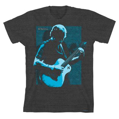 Ed Sheeran Chords T-Shirt