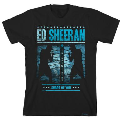 Ed Sheeran Shape of You T-Shirt