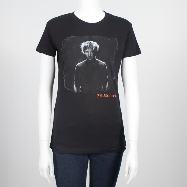 Ed Sheeran You Need Me Juniors T-Shirt