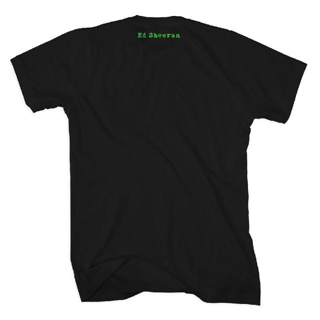 Ed Sheeran Take It Back T-Shirt