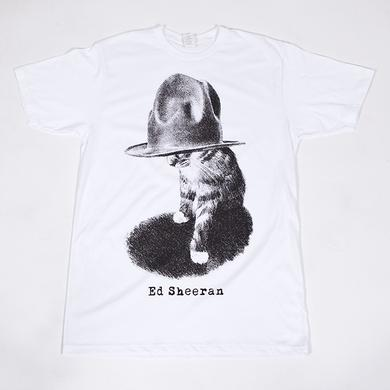 Ed Sheeran Graham T-Shirt