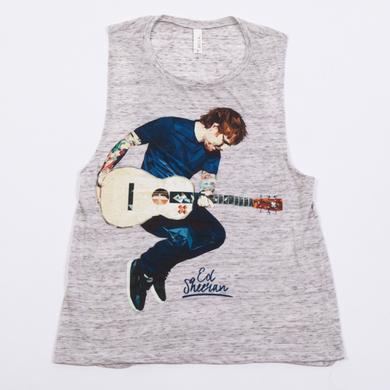 Ed Sheeran Merch Shirts Accessories Amp Vinyl Store