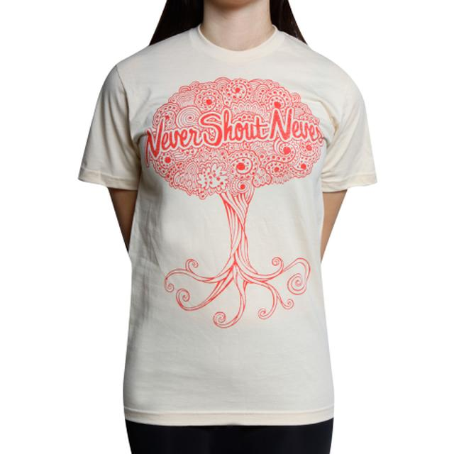 Never Shout Never Dreaming Tree T-Shirt
