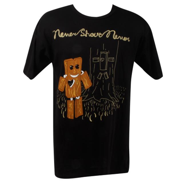 Never Shout Never Tree Guy T-Shirt